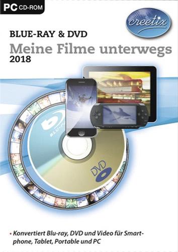 Verpackung von Filme unterwegs 18 [PC-Software]