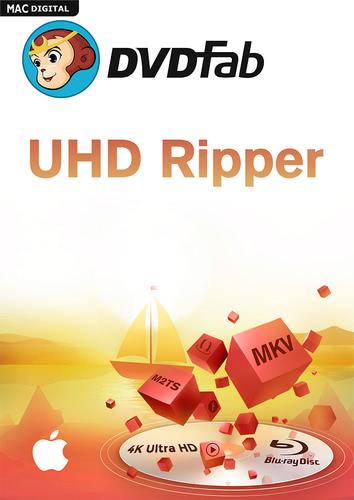 DVDFab UHD Ripper