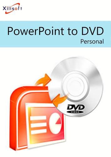 Verpackung von PowerPoint zu DVD [PC-Software]
