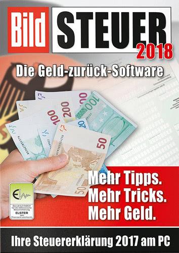 BILD Steuer 2018