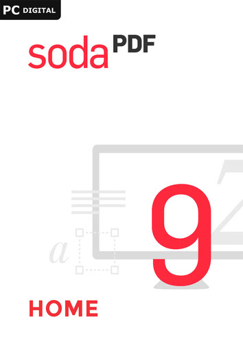 Packaging by Soda PDF Home 9 [PC-software]