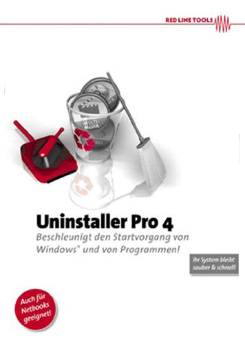 Uninstaller Pro 4 (Download), PC